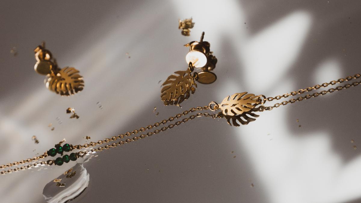Piękna biżuteria, która pomaga dzikim kotom