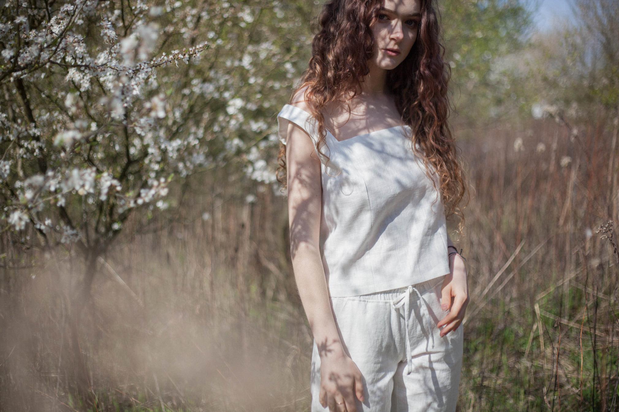 Uczciwość, naturalność i piękno: marka odzieżowa Slovly