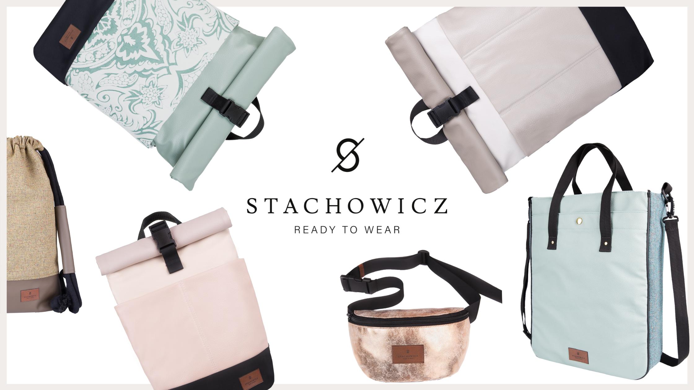 Akcesoria Stachowicz Ready To Weae